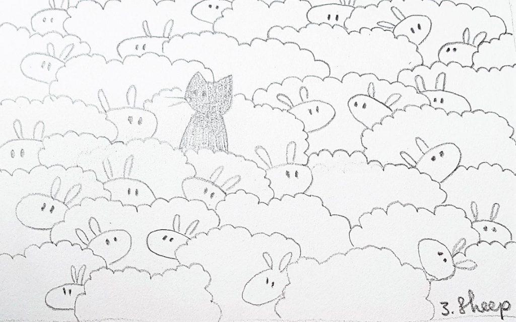 Dreamweek Sheep