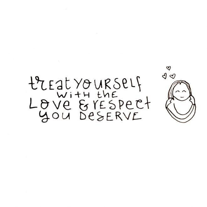 The Love and Respect You Deserve