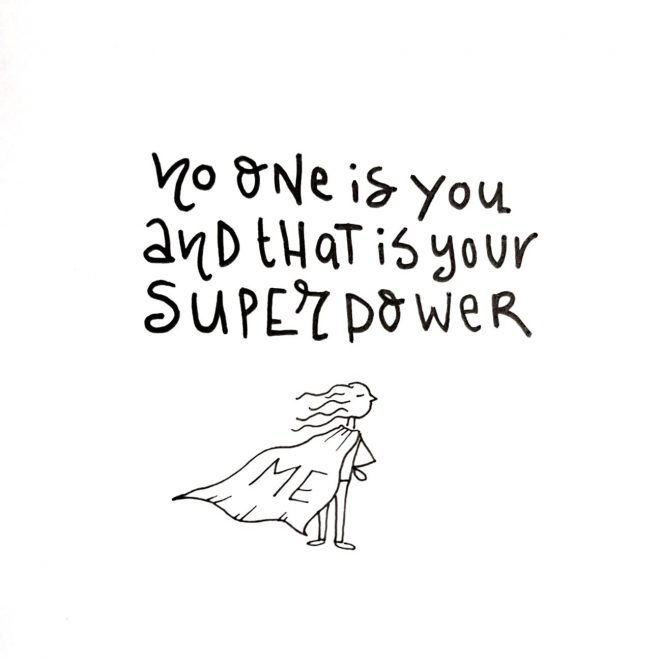 Your Superpower