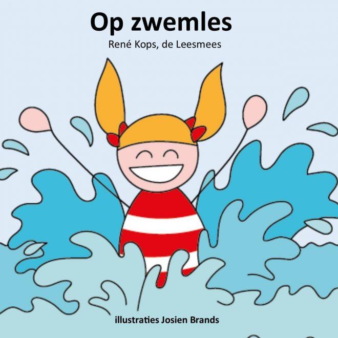 Zwemles Kopsie