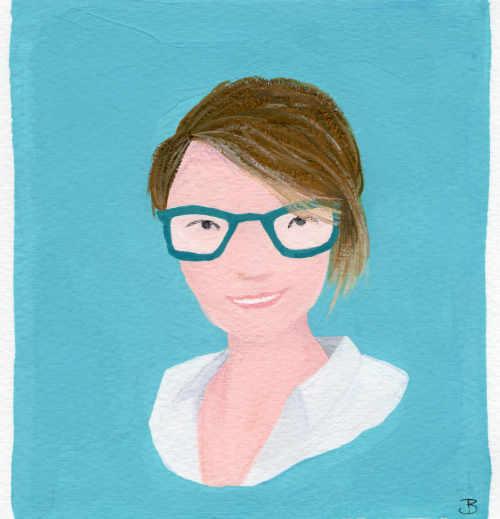 Portret_Diana