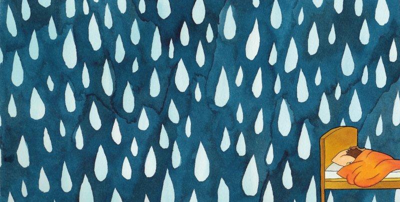 Regenspread