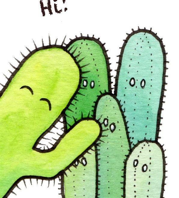 Cactus hi A6