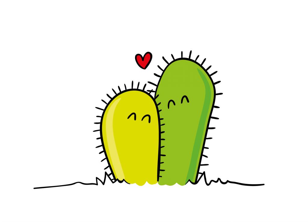 CactusCouple
