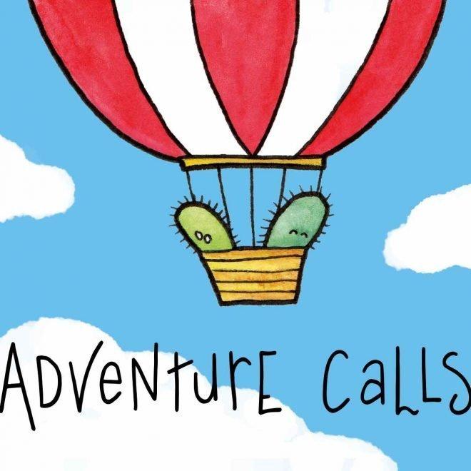 CactusHotAirBalloonAdventureCalls